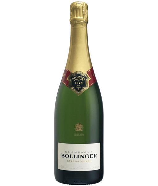 Bollinger Special Cuvee Brut 750Ml NV