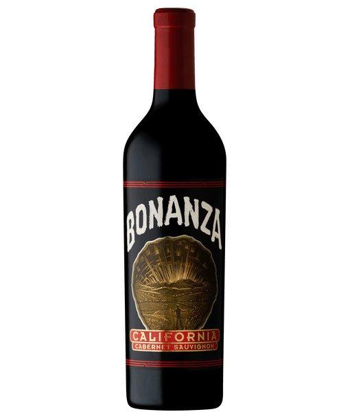 Bonanza Cabernet Sauvignon Lot 2 750Ml
