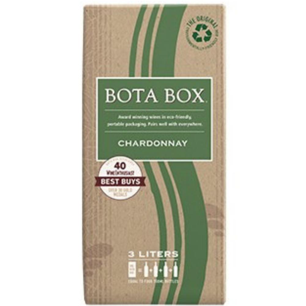 Bota Box Chardonny 3L NV