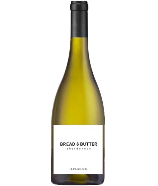 Bread & Butter Chardonnay 750M