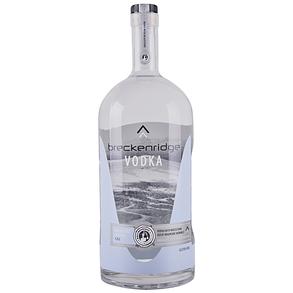 Breckenridge Vodka 1.75L
