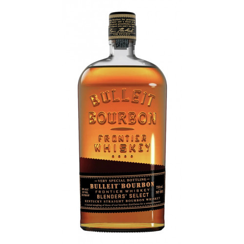 Bulleit Bourbon Blenders Select No. 1 Straight Bourbon 750ml
