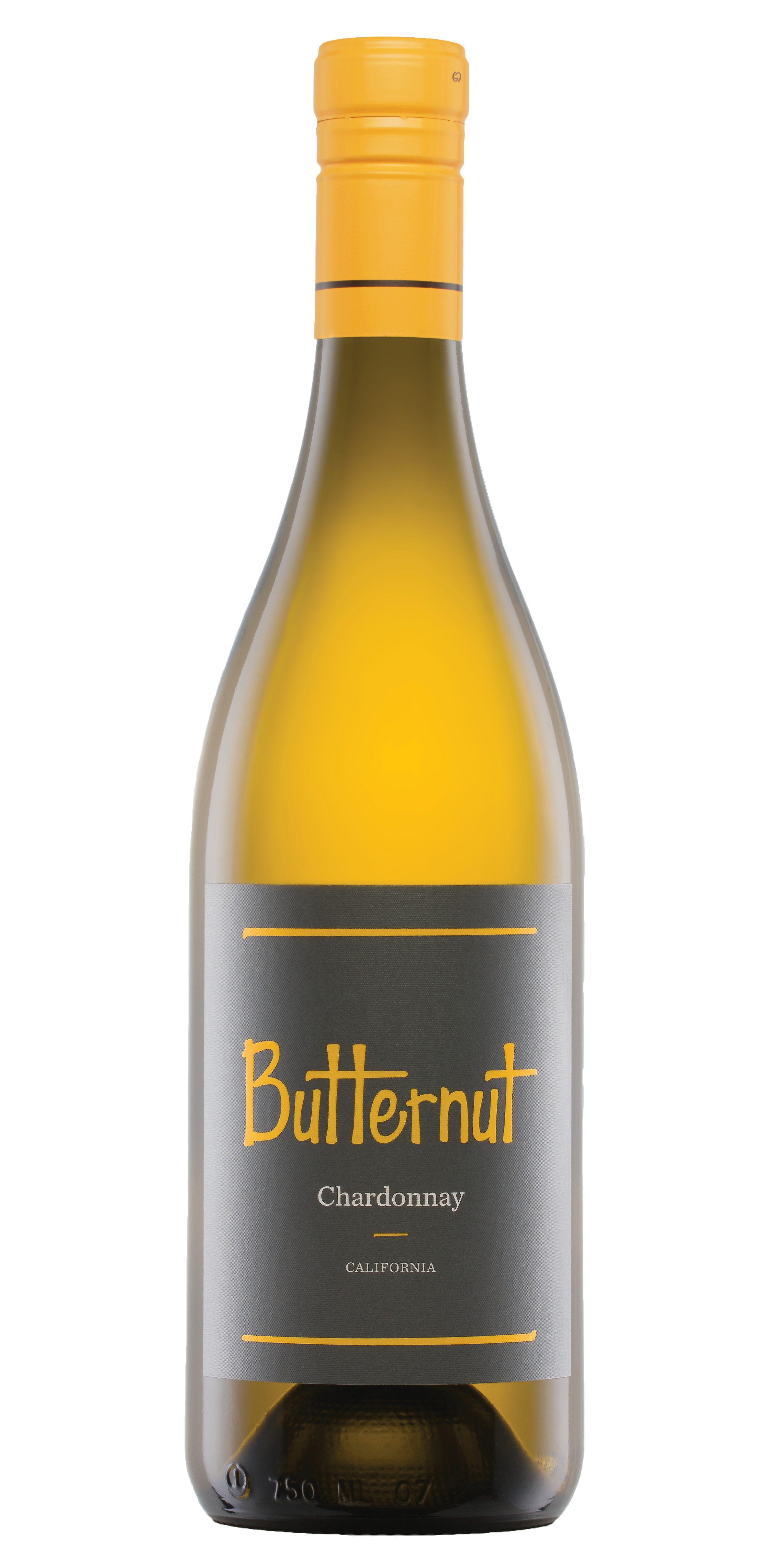 2017 Butternut Chardonnay 750Ml