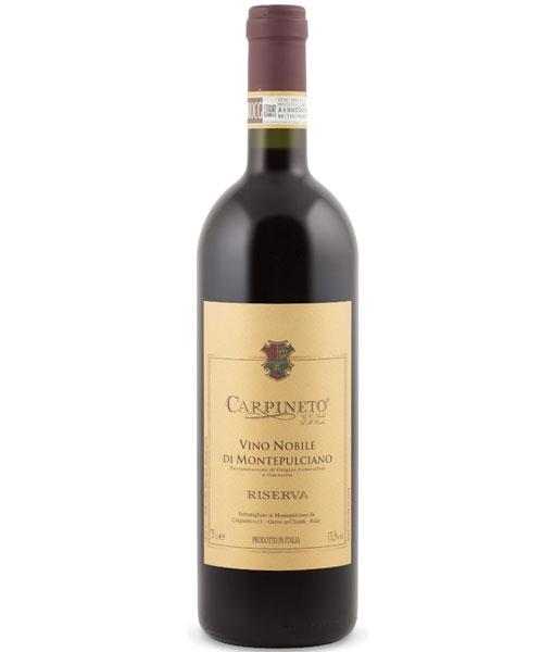 Carpineto Vino Nobile Montepulciano Riserva 750Ml