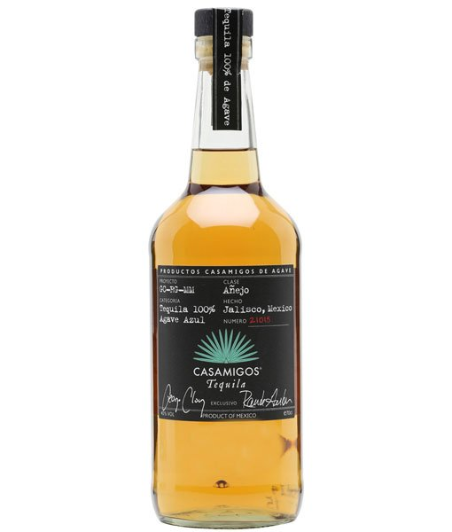 Casamigos Tequila Anejo 750Ml