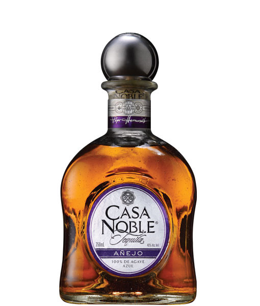Casa Noble Anejo Tequila 750ml