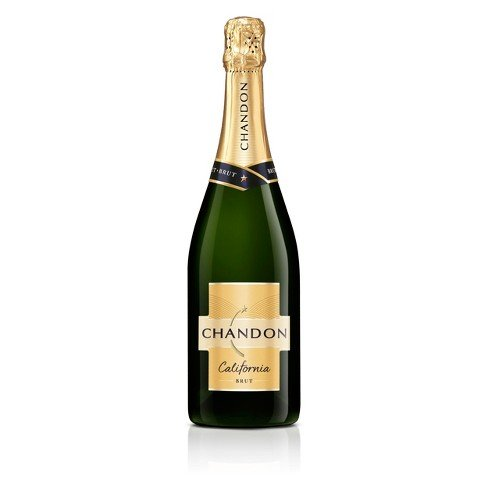 Chandon California Brut 750Ml NV