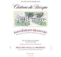 2016 Chateau Du Basque St. Emilion 750ml