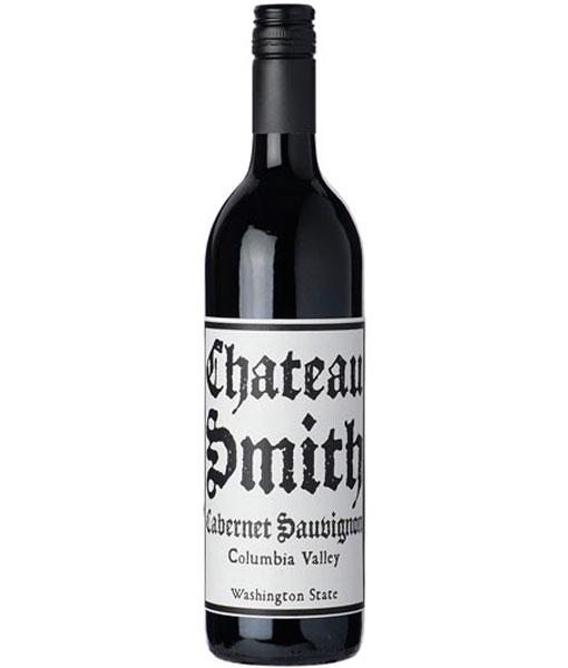 Chateau Smith Cabernet Sauvignon 750ml NV