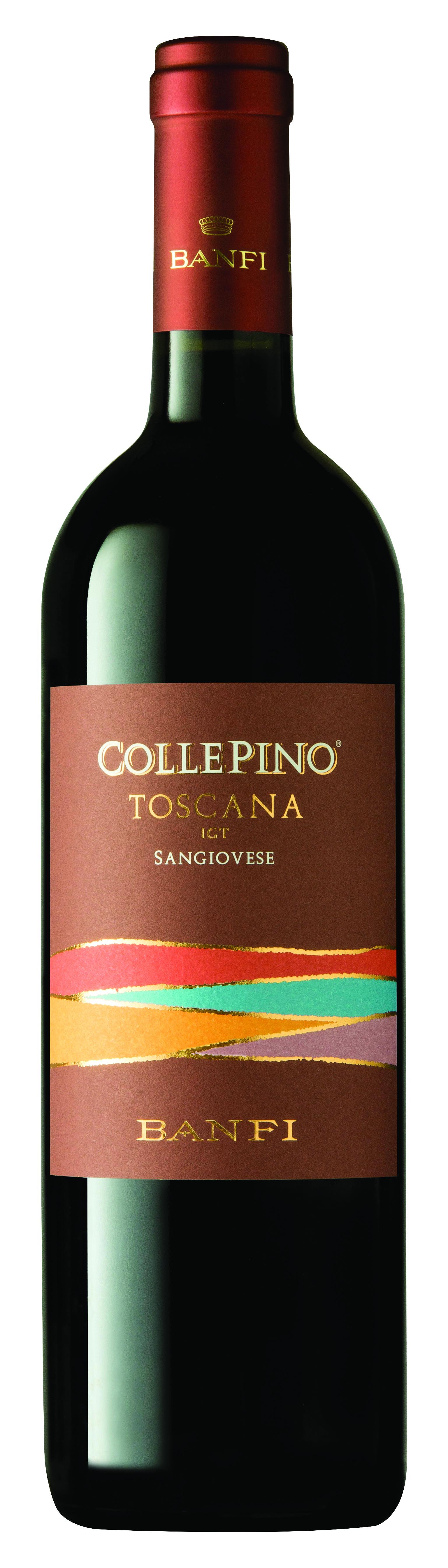 Banfi Collepino Sangiovese 750ml NV