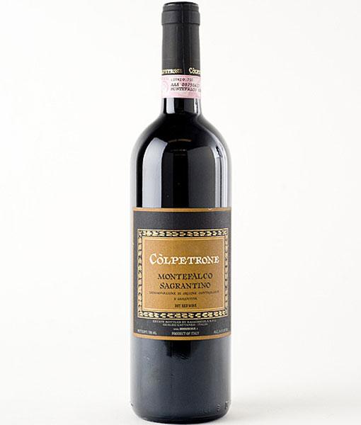 2011 Colpetrone Sagratino De Montefalco 750ml