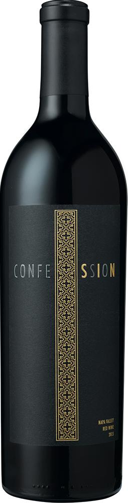 2015 Secret Indulgence Confession Napa Red 750Ml