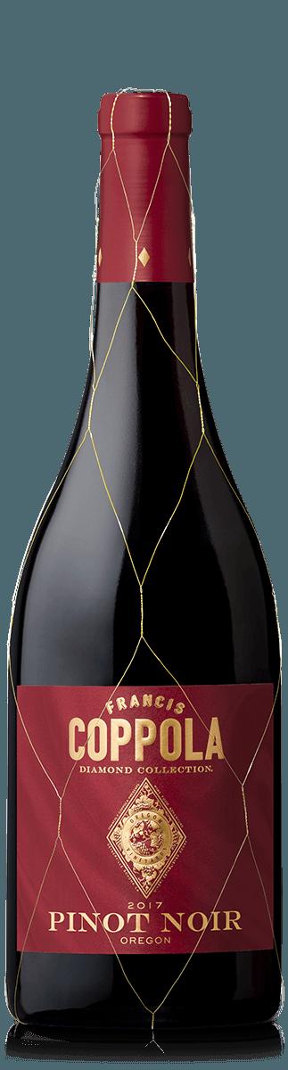 2017 Coppola Oregon Pinot Noir 750ml