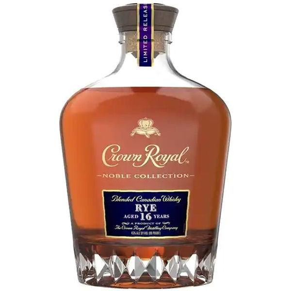 Crown Royal Noble Collection 16Yr Rye 750ml