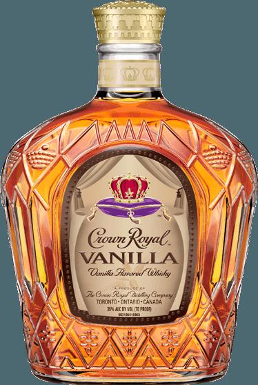 Crown Royal Vanilla 1L