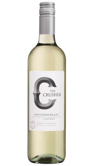 2017 Crusher Sauvignon Blanc 750Ml
