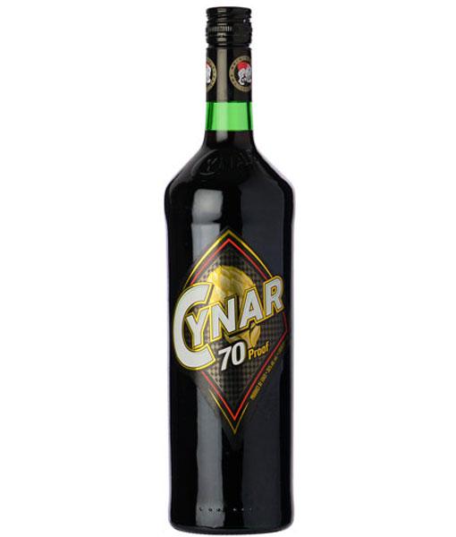 Cynar 70 Proof Artichoke Liqueur  1L
