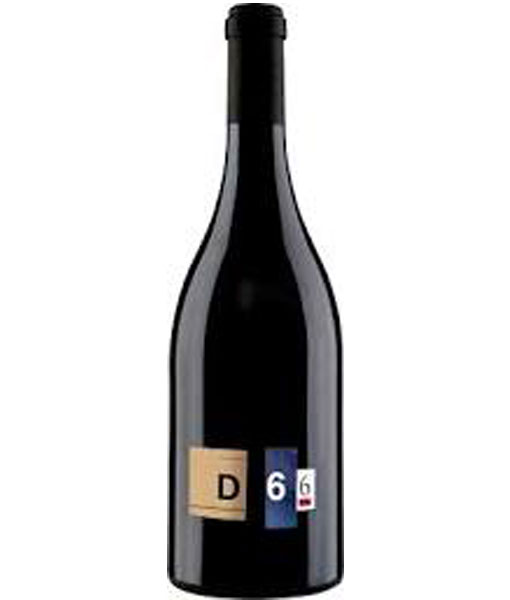 2011 Orin Swift D 66 Grenache 750ml
