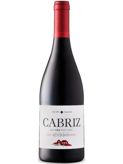 2017 Quinta de Cabriz Reserva Red 750ml