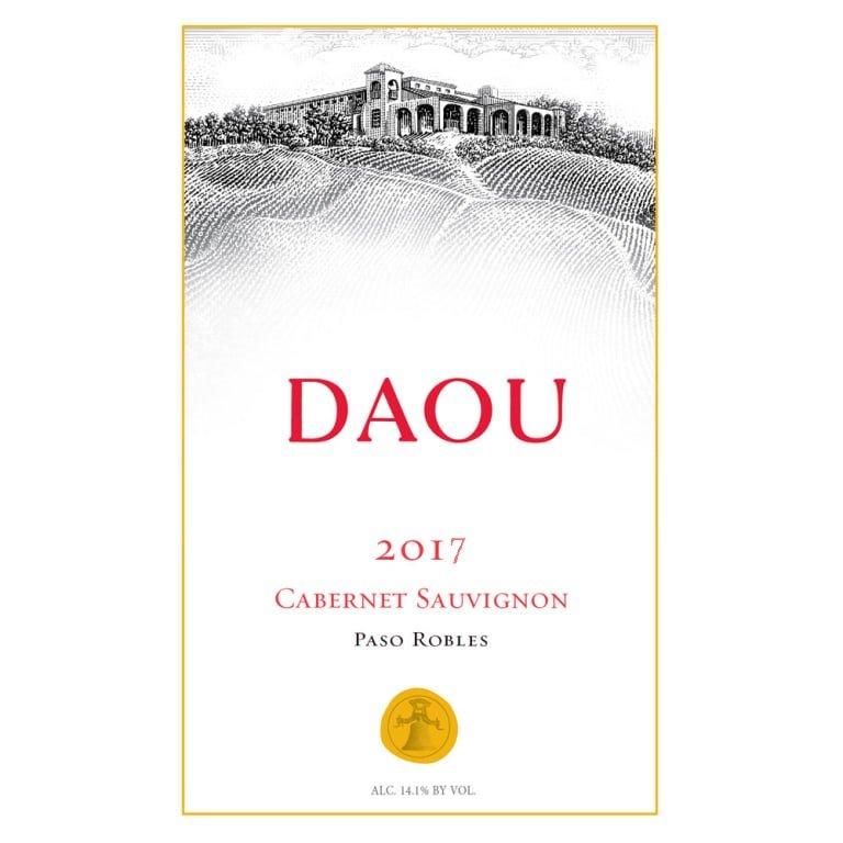 2018 Daou Cabernet Sauvignon 1.5L