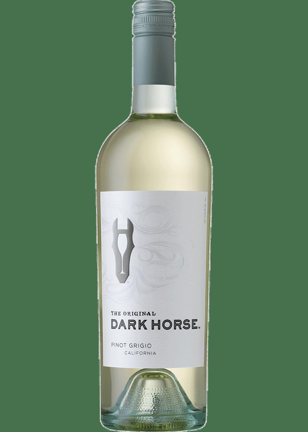 Dark Horse Pinot Grigio 750Ml NV