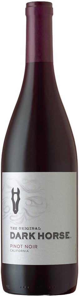 Dark Horse Pinot Noir 750Ml NV