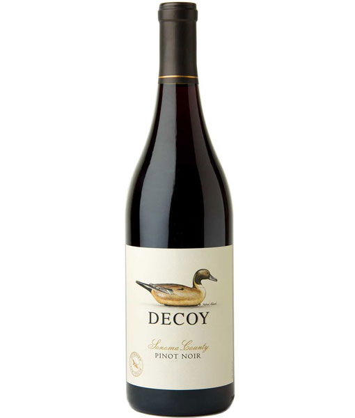 2018 Decoy by Duckhorn Pinot Noir 750ml