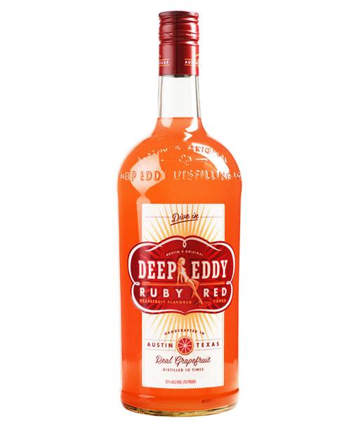 Deep Eddy Ruby Red Vodka 1L