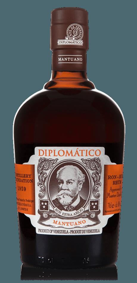 Diplomatico Mantuano Rum 750 ml