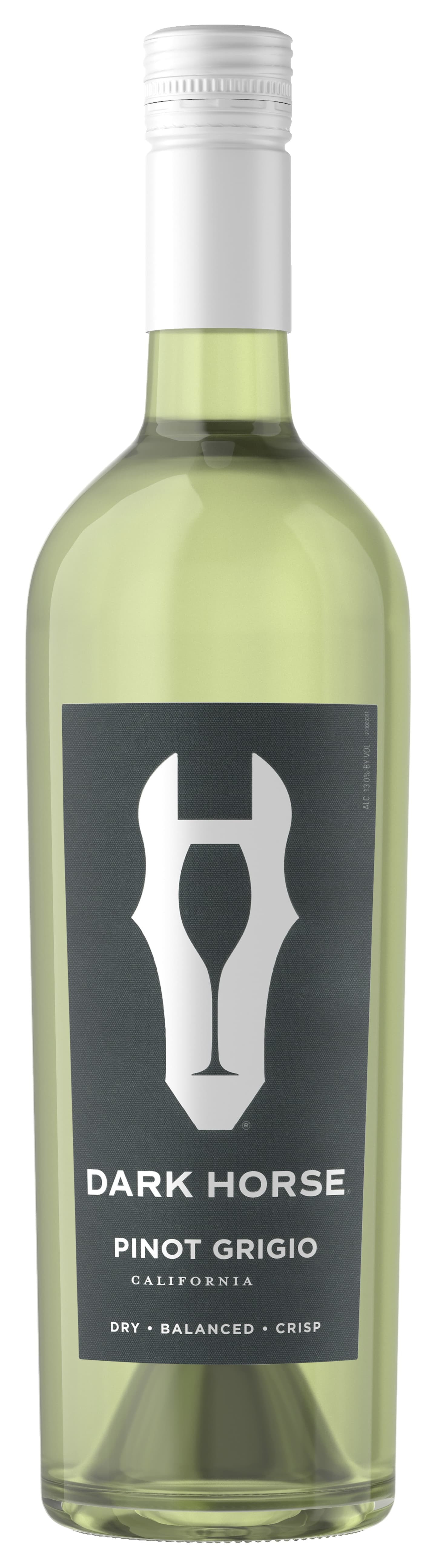 Dark Horse Pinot Grigio 750ml NV