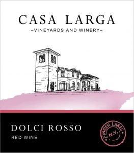 Casa Larga Rosso 750ml NV