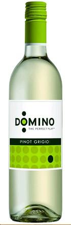 Domino Pinot Grigio 750ml NV