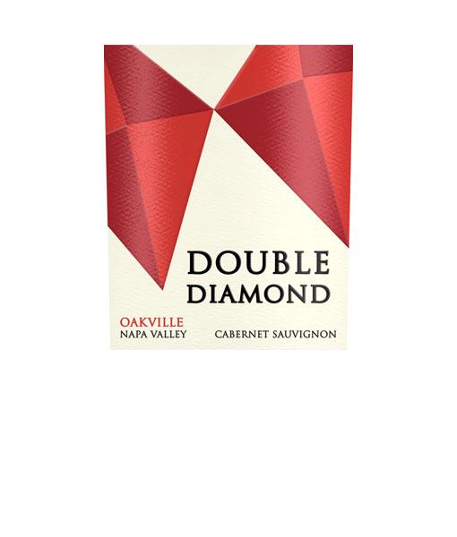 2016 Schrader Double Diamond Cabernet Sauvignon 750ml
