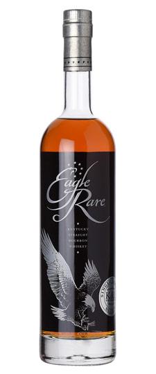 Eagle Rare Lisa's Hand Selected Single Barrel Bourbon 750ml