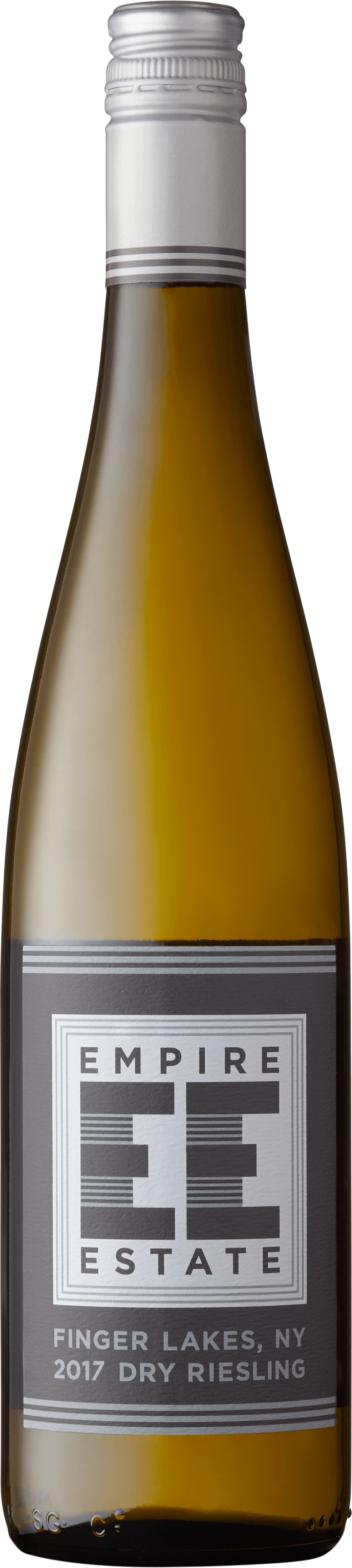 2017 Empire Estate Dry Riesling 750ml