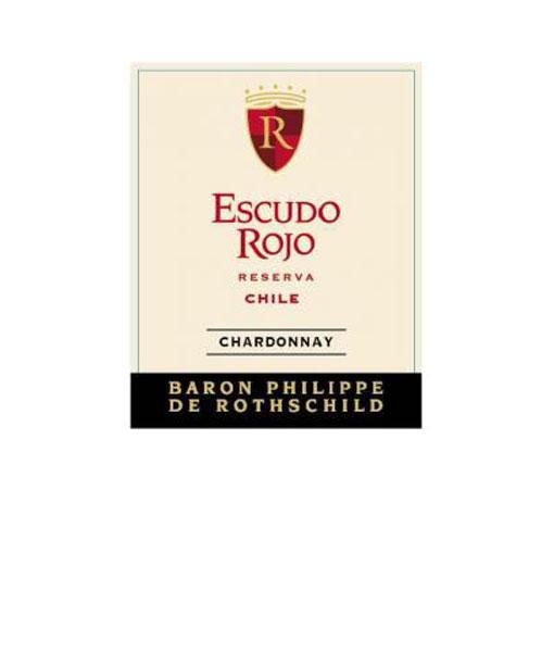 2018 Escudo Rojo Reserva Chardonnay 750ml