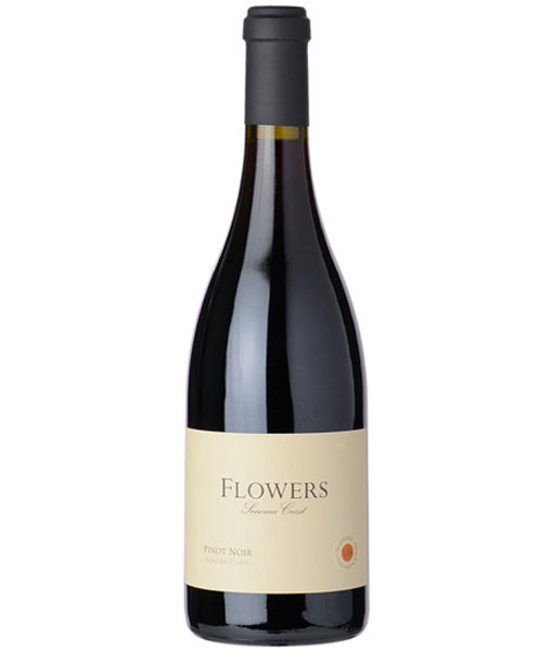 2017 Flowers Sonoma Pinot Noir 750ml