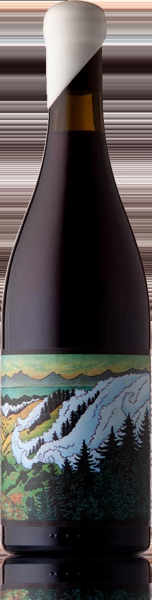 2015 The Fog Monster Bedrock Vineyard Red 750ml