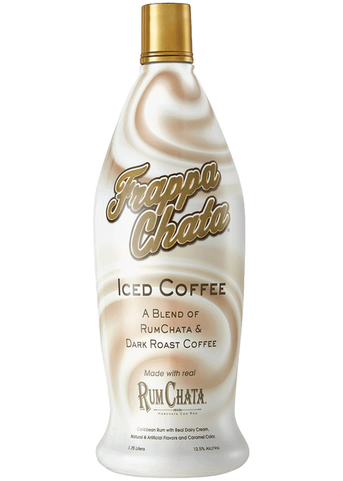 Frappa Chata Iced Coffee 1.75L