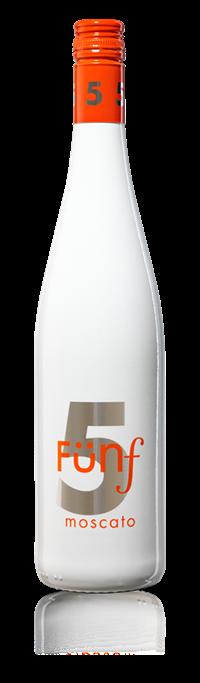 Fünf 5 Moscato 750Ml NV