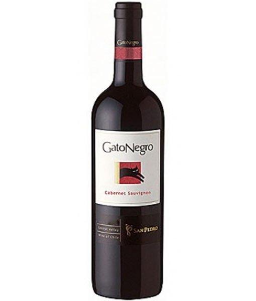 Gato Negro Cabernet Sauvignon 750Ml NV