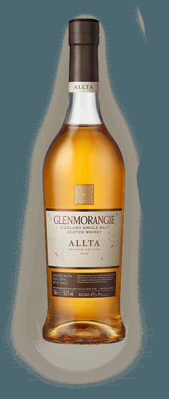 Glenmorangie Allta Private Edition Single Malt Highland Scotch 750ml