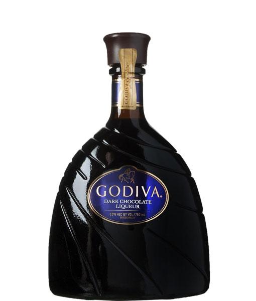 Godiva Original Dark 750ml
