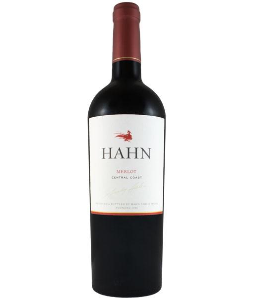 2018 Hahn Estates Merlot 750ml