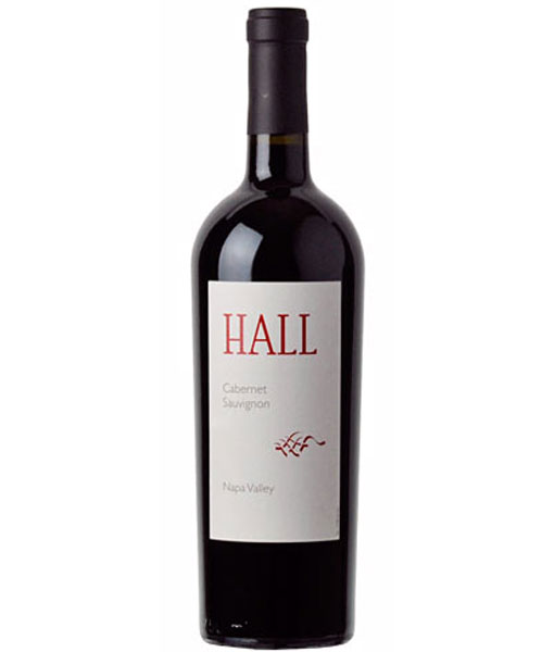 Hall Napa Cab Sauv 750Ml
