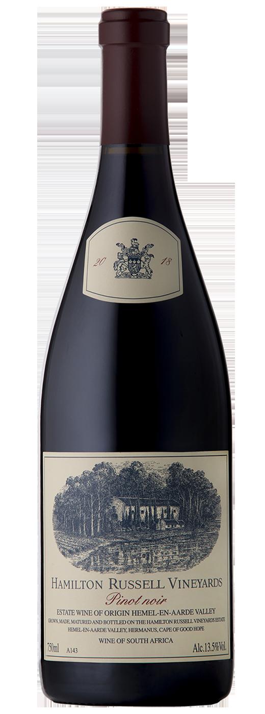 2017 Hamilton Russell Pinot Noir 750Ml