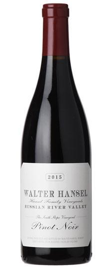 2013 Hansel South Slope Pinot Noir