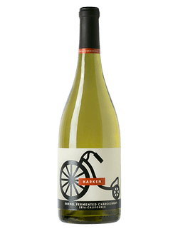 2019 Harken Barrel Fermented Chardonnay 750ml