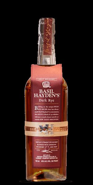 Basil Hayden's Dark Rye 750ml