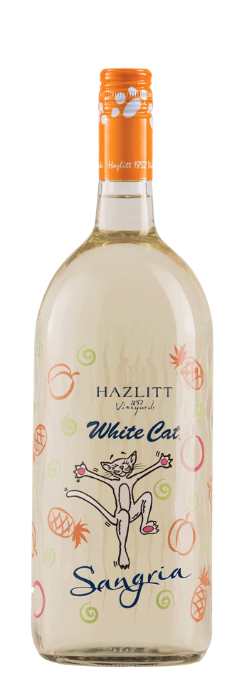 Hazlitt White Cat Sangria 1.5L NV